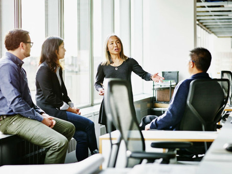 6 Dicas de liderança para fazer uma ótima gestão de equipes externas