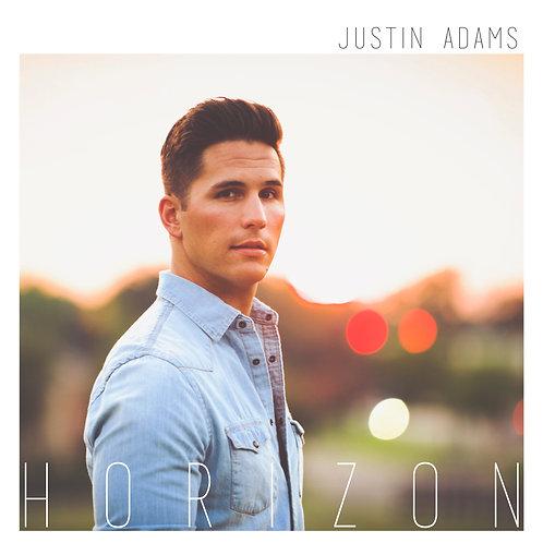 Horizon Album Autographed