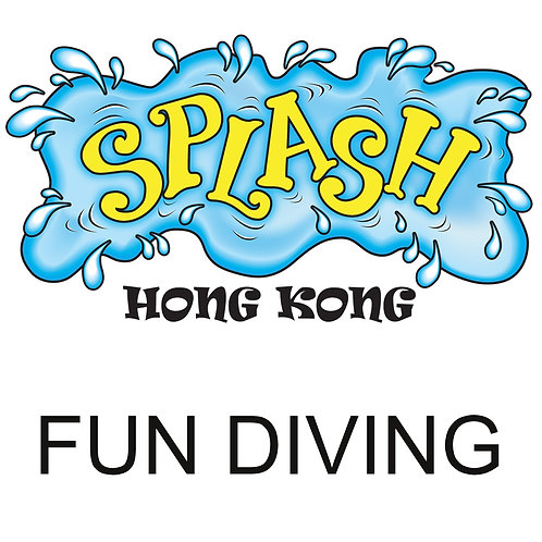 Fun diving vouchers from...