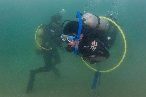 PADI Peak Performance Buoyancy Diver Course