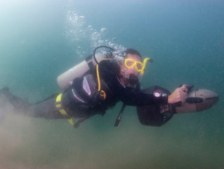 Spotlight on Advanced Open Water Diver Course
