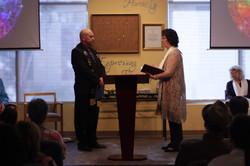 Licensing Ceremony