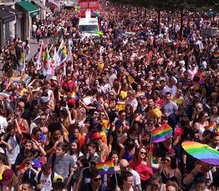 LGBT Pride Festival San Diego