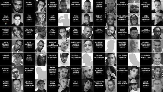 Pulse Victimes