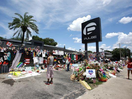 Pulse Night Club - remembering the fallen