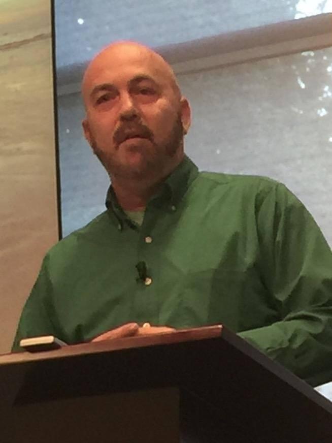 Rev. D Nathan Cieszynski