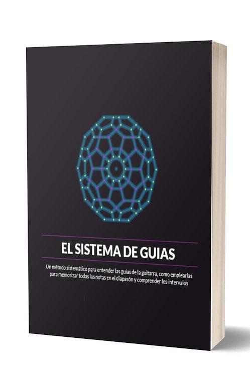 El Sistema de Guías: Un Método Sistemático Para Entender y Memorizar El Diapason