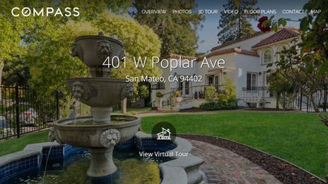 401 W Poplar Ave