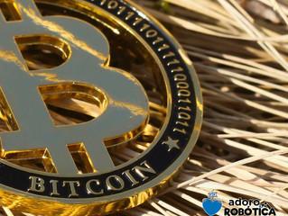 Bitcoin: Moeda livre de fronteiras