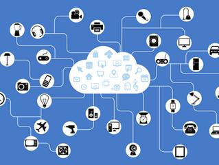 A internet das coisas: um passo para o futuro