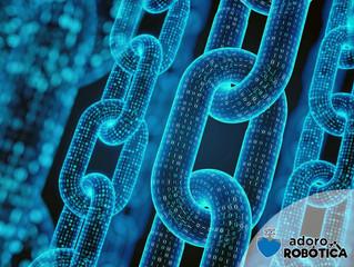 Blockchain permite maior segurança na internet