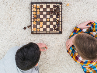 A importância do Xadrez nas escolas