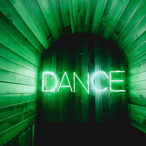Neon Dance