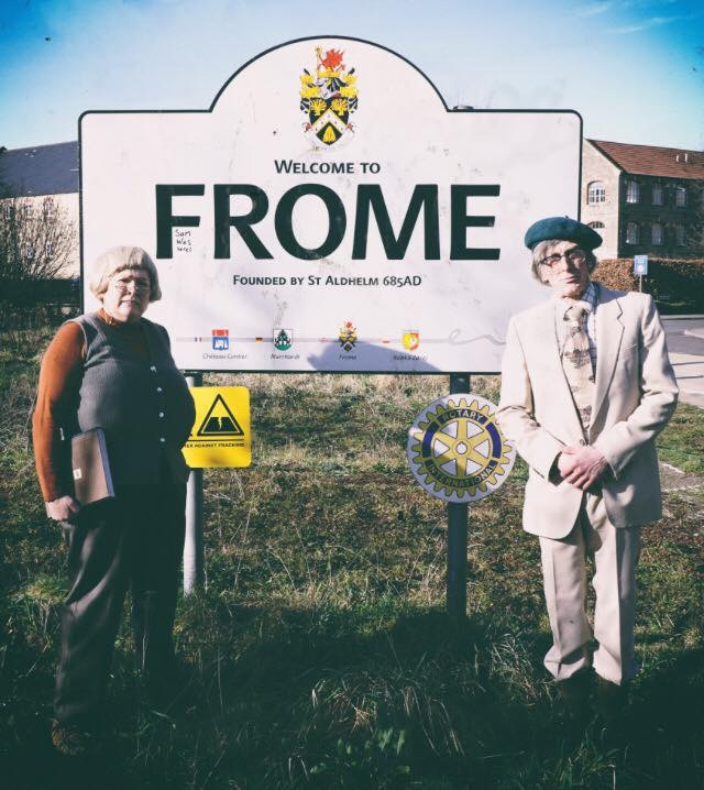 Frome - The Fecund Coming
