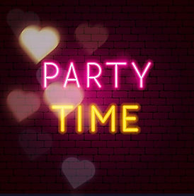 party-time-neon-sign-vector-24401340_edi