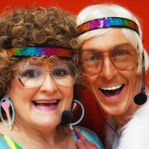 Cheryl & Tony