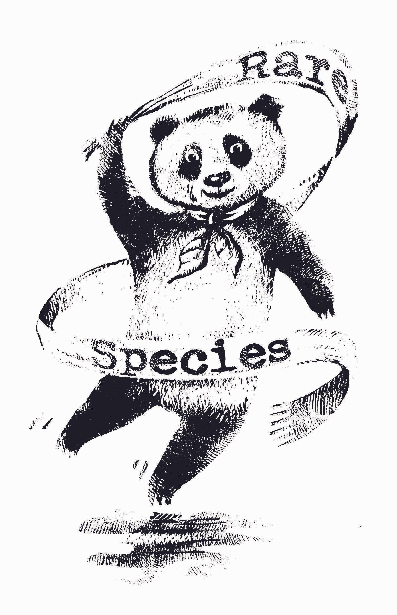 Rare Species logo
