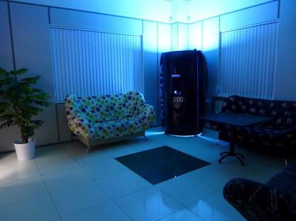 Webcam studio DeLuxe
