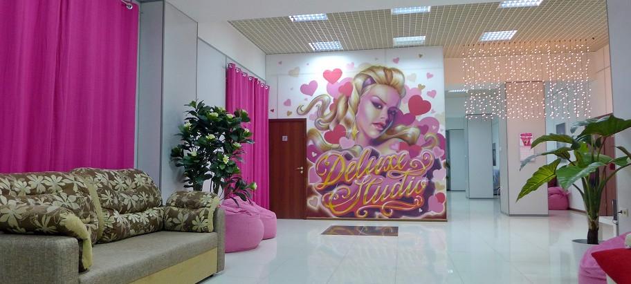 Особенности работы в нашей вебкам студии в Новосибирске — отличный заработок и гибкий график