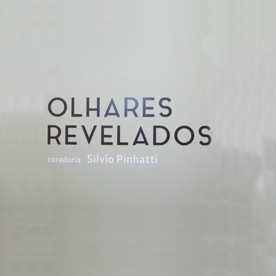 Exhibitions - Olhares Revelados