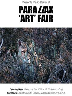 Paralax Art Fair