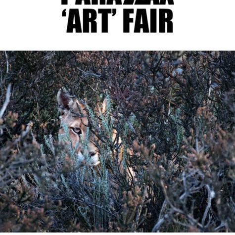 Exhibitions - Parallax Art Fair
