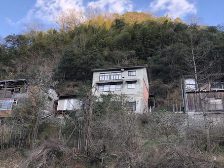 鹿野川ダム絶景ポイント