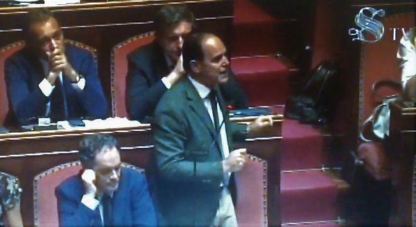 Andrea Marcucci PD Senato italiano  - Ta