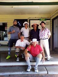 Retro Golf Day participants.jpg