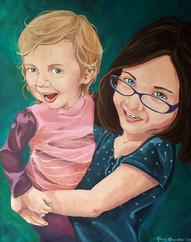 Quinn & Lorelai