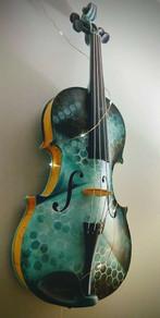 Dragon Violin