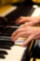 music lessons, piano, voice, violin