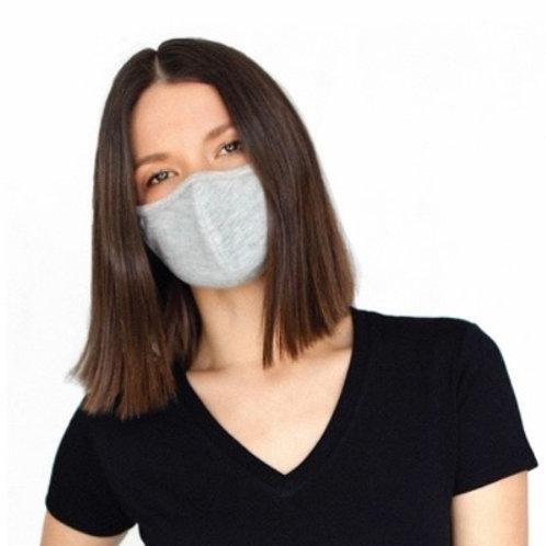 Organic Cotton & Bamboo Face Masks
