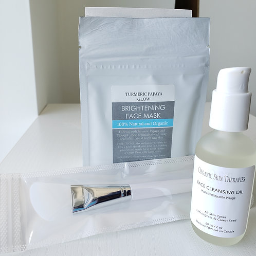 Mother's Day Spa Kit