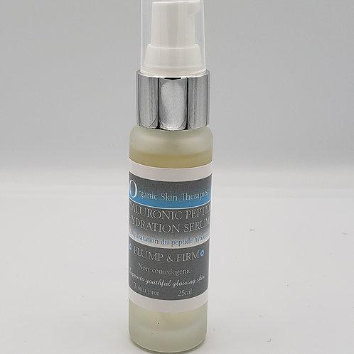 Hyaluronic Peptide Hydration Serum