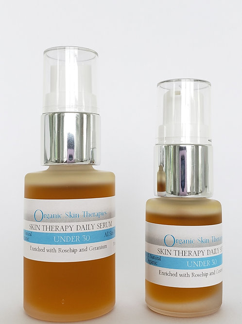 Anti-Oxidant Face Serum (OVER 30)