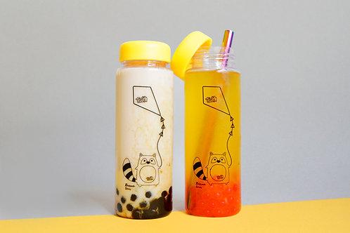 Tealith Reusable Bottle (500ml)
