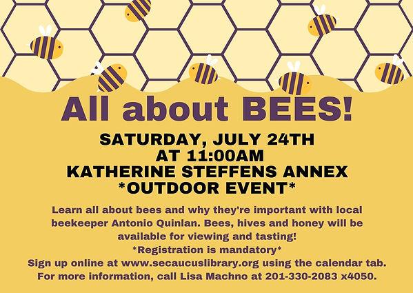 Hexagon Pattern with Bee Graphics Boyfriend Valentines Card.jpg