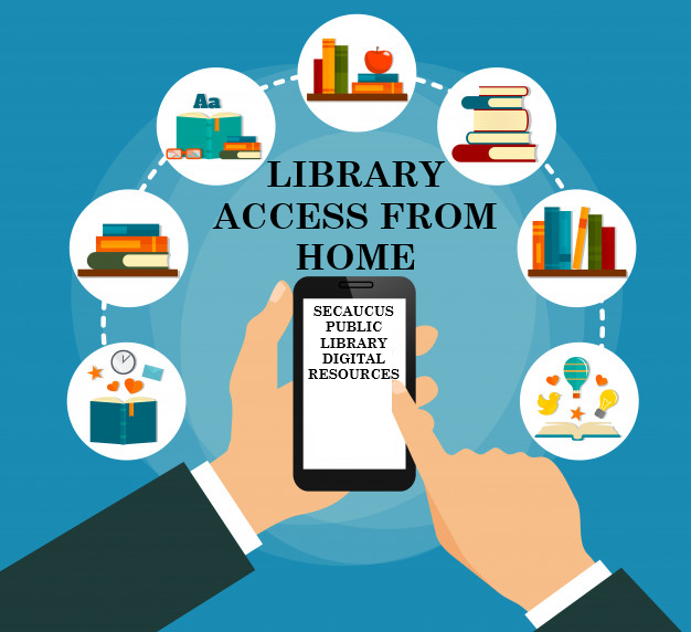 @ Home Library Access