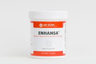Enhansa Curcumin Powder by Lee Silsby Compounding Pharmacy