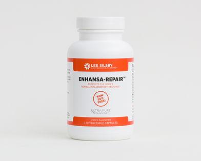 Enhansa-Repair Curcumin Capsules by Lee Silsby Compounding Pharmacy