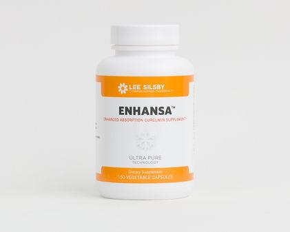 Enhansa Curcumin 150mg Capsules by Lee Silsby Compounding Pharmacy