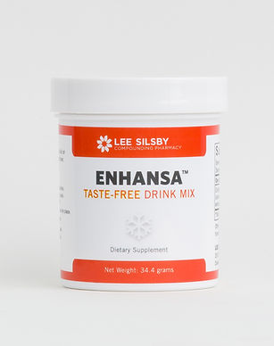 Enhansa Curcumin Taste-Free Powder by Lee Silsby Compounding Pharmacy