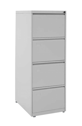 Arquivo aço 4 gavetas