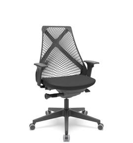 Cadeira Diretor Bix Plaxmetal