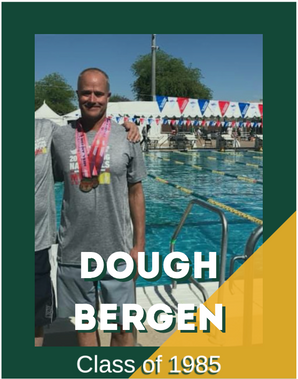 Doug Bergen, Class of 1985