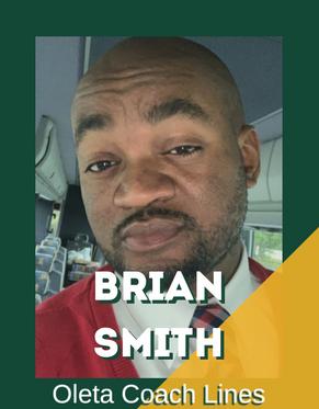 Brian Smith, Oleta Coach Lines