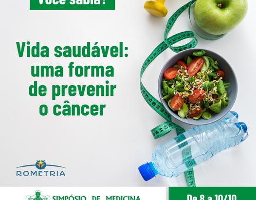 Prevenção dos cânceres