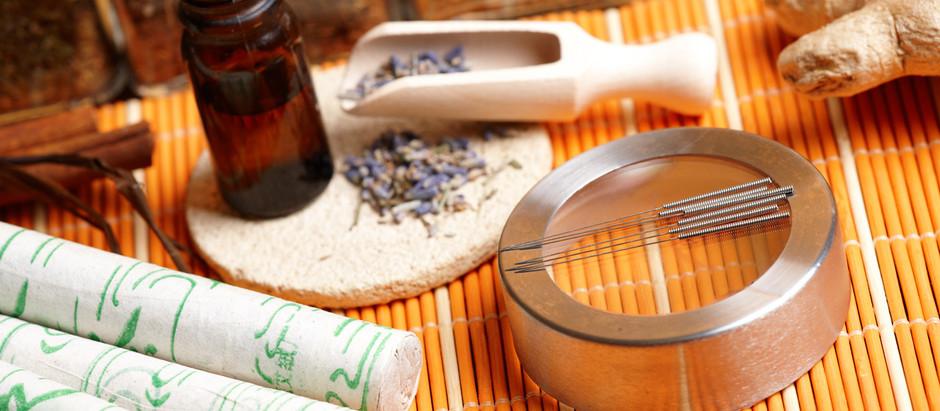 Medicina Tradicional Chinesa ao seu alcance