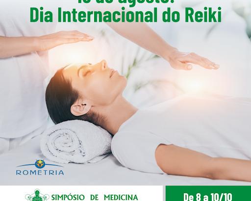 Benefícios do Reiki
